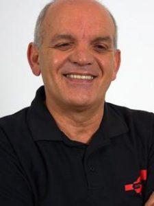 Roberto Casu