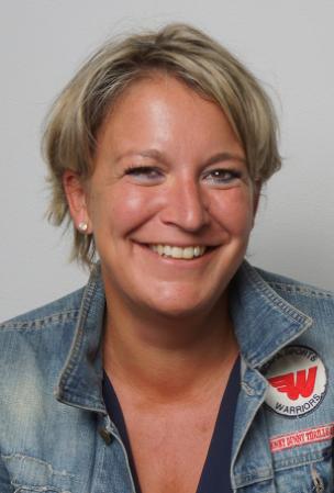 Dagmar Bergenhuizen
