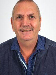 Karl Cransveld