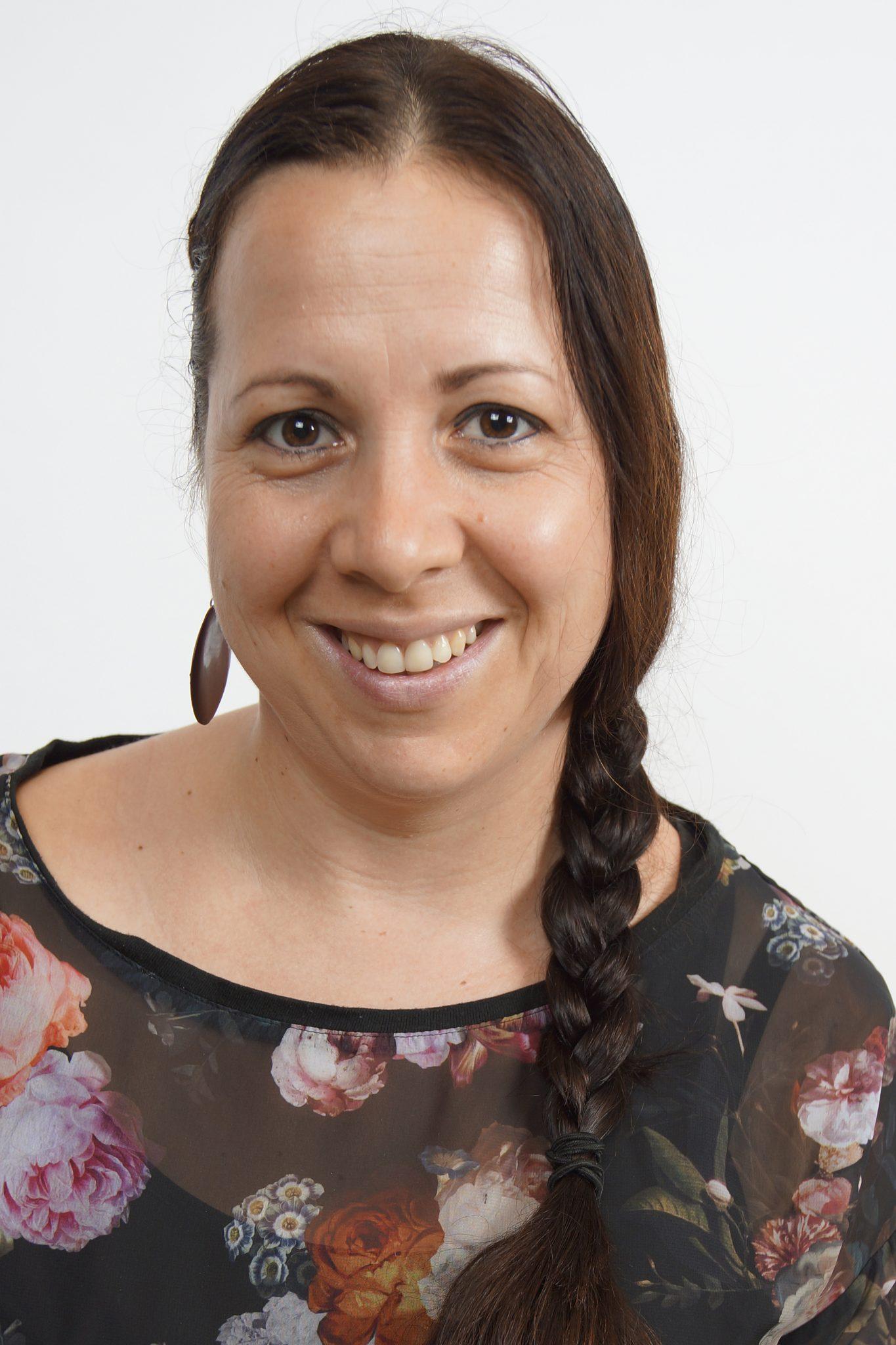 Linda Verlinden - van Raak