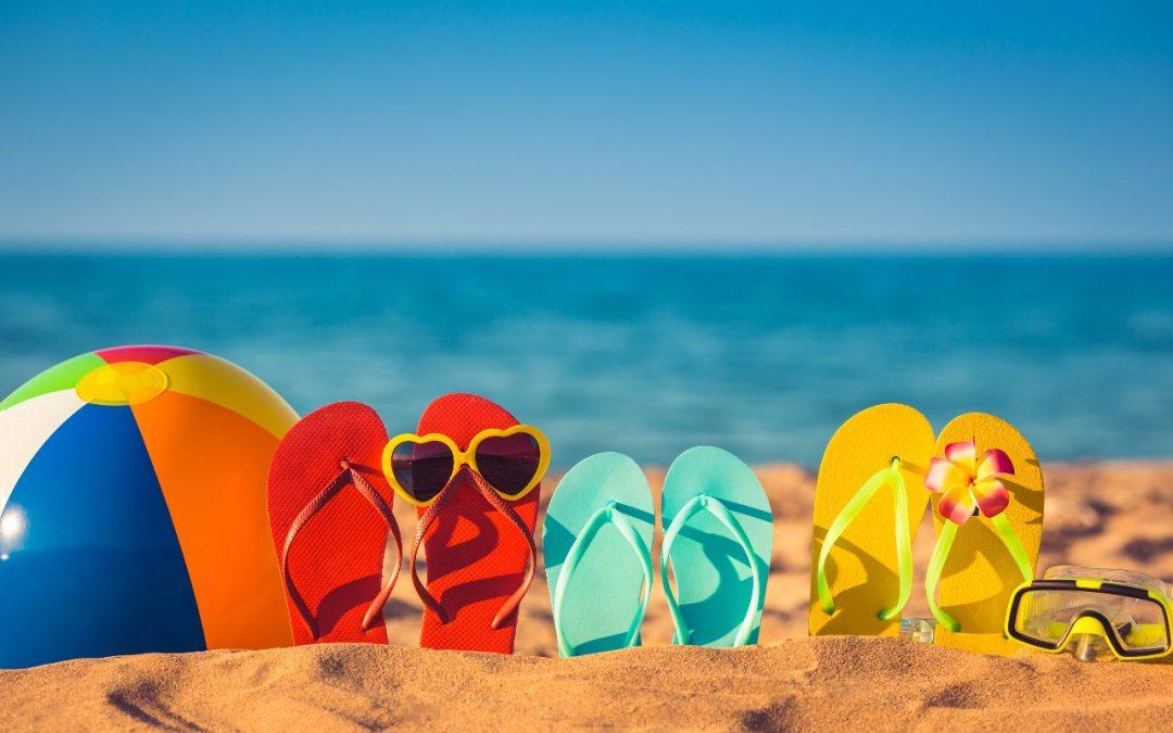 Geniet van de vakantie                       …… tot 20 augustus !!!